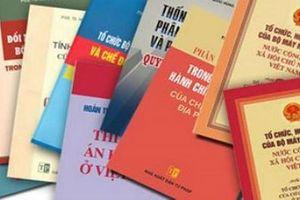 Giới thiệu Sổ tay phân tích chính sách