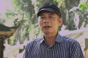 Đạo diễn Phạm Đông Hồng qua đời vì đột quỵ