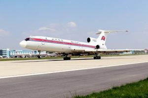Sau 12 năm, Triều Tiên nối lại chặng bay tới Đại Liên - Trung Quốc