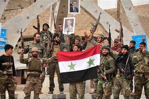 Chiến sự Syria: Quân chính phủ không có ý định giải phóng toàn bộ Idlib