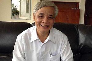Phú Yên: Bắt giữ nguyên Chánh án TAND có hành vi tham ô tài sản