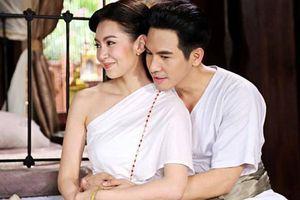 Khán giả sẽ sớm được gặp lại Mae Ying Karakade (Bella Ranee) và Khun Pee (Pope Thanawat) trong lakorn mới