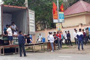 Nghệ An: Quyết định phân bổ hơn 1.500 tấn gạo cho học sinh