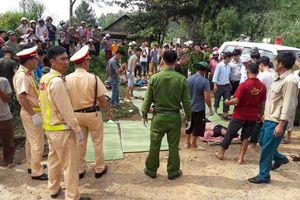 Lai Châu: Danh tính 13 người tử vong vì TNGT đặc biệt nghiêm trọng