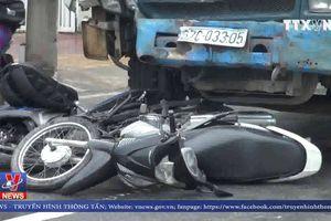 Các nạn nhân vụ TNGT ở An Giang được điều trị miễn phí