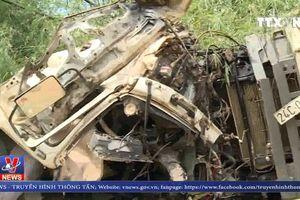 TNGT tại Lai Châu: Tìm thấy thêm 1 thi thể, tổng cộng 13 người thiệt mạng
