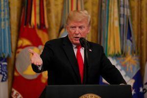 Ông Trump vẫn muốn đánh thuế 200 tỷ USD hàng hóa Trung Quốc