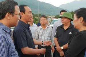 TNGT 13 người chết ở Lai Châu: San sẻ nỗi đau tận cùng