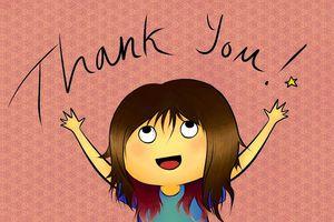 Dạy con biết nói lời cảm ơn