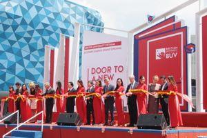 Khánh thành khuôn viên trường Đại học Anh quốc Việt Nam – Cơ sở Ecopark'