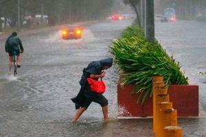 5,2 triệu người ở Philippines bị ảnh hưởng bởi siêu bão Mangkhut