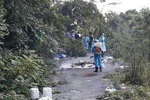 Những tình tiết chưa biết về hành trình truy lùng 2 kẻ giết cướp ở Hòa Bình