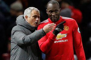 Thể thao 24h: Romelu Lukaku lên tiếng bảo vệ HLV Jose Mourinho