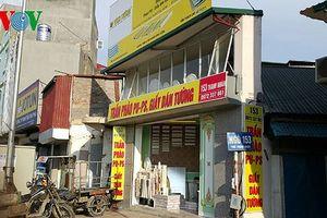 Hà Nội còn 120 nhà 'siêu mỏng siêu méo'