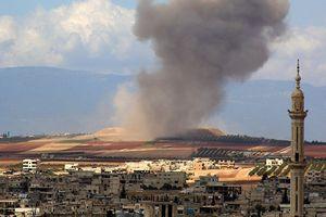 Nội chiến Syria liệu có thể kết thúc ở Idlib?
