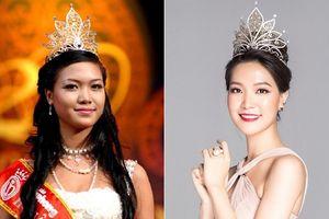 Hoa hậu Thùy Dung: Vương miện năm 18 tuổi không đổi được 10 năm lạc lõng giữa showbiz