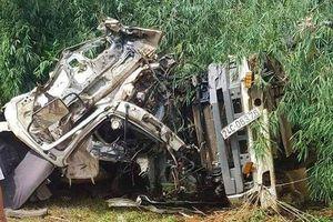 Danh tính các nạn nhân trong vụ tai nạn thảm khốc ở Lai Châu