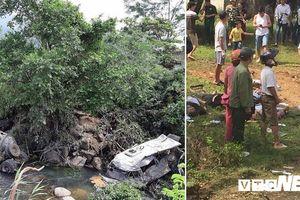 Tai nạn xe khách thảm khốc ở Lai Châu: Sức khỏe các nạn nhân giờ ra sao?