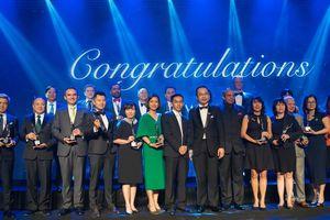 FrieslandCampina Việt Nam được vinh danh là một trong những nơi làm việc tốt nhất châu Á 2018