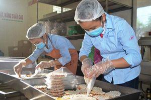 OCOP Hà Tĩnh, cơ hội nâng cao thu nhập cho cư dân nông thôn