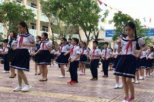 Hà Nội: Triển khai Chương trình Sữa học đường