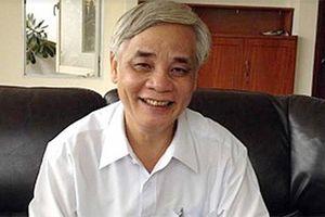 Nguyên Chánh án TAND tỉnh Phú Yên bị khởi tố, bắt giam
