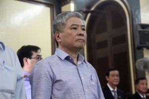 Nguyên Phó Thống đốc Ngân hàng Nhà nước, tiếp tục hầu tòa