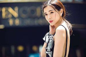 Diễn viên Cao Thái Hà: May mắn tránh khỏi nhiều cám dỗ vật chất khi thi Hoa hậu và làm diễn viên