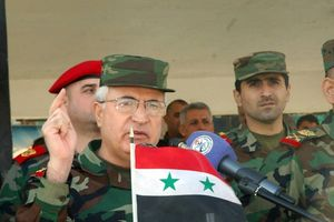 Bộ trưởng Quốc phòng Syria thăm các cứ điểm tại Idlib chuẩn bị tấn công
