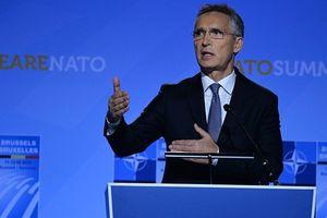 NATO ngả về Thổ Nhĩ Kỳ trong thương vụ S-400
