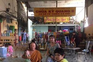 Ca sĩ Đài Trang với nỗi nhớ quê hương