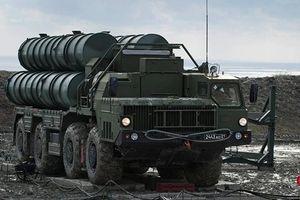 Tổng Thư ký NATO nói đỡ Thổ Nhĩ Kỳ vụ mua S-400 của Nga