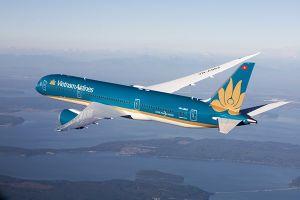 Vietnam Airlines hủy nhiều chuyến bay do bão Mangkhut
