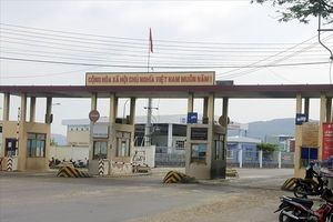 Bình Định: Bị ngạt khí, 2 công nhân tử vong tại Cảng Quy Nhơn