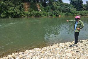 Học sinh lớp 10 bị đuối nước khi đi bắt dế