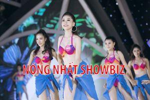 Nóng nhất showbiz: Thí sinh Hoa hậu Việt Nam 2018 áp lực nếu đăng quang, Sinh nhật 37 tuổi sóng gió của Phạm Băng Băng