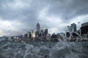 Kinh doanh hôm nay: Siêu bão Mangkhut khiến kinh tế Hong Kong thiệt hại bao nhiêu?
