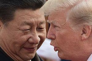 Đánh thuế 200 tỷ USD hàng Trung Quốc: Ông Trump xuống tay