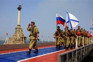 Báo Mỹ đe dọa tương lai u ám đối với Moscow