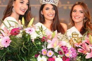 Dàn mỹ nhân Áo sẽ dự chung kết Hoa hậu Việt Nam 2018