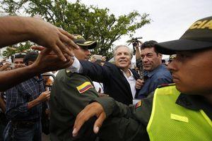 Nhiều quốc gia lên án tuyên bố can thiệp quân sự vào Venezuela