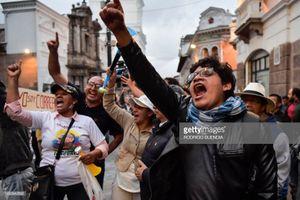 Ecuador và một thảm họa kinh tế được báo trước