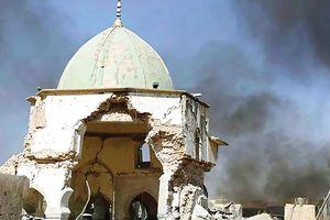 UNESCO cải cách tổ chức từ Mosul