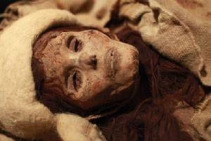 Bí ẩn kỳ dị về những xác ướp 'người lạ' ở Trung Quốc