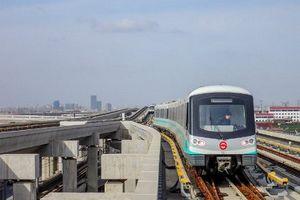 Khám phá 15 hệ thống tàu điện ngầm 'khủng' nhất thế giới