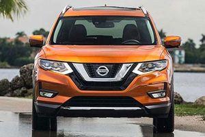 Nissan X-Trail 2019 thêm trang bị, giá từ 600 triệu