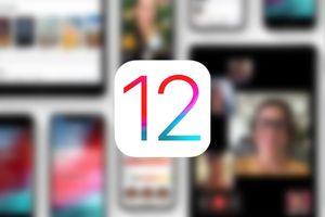 Apple ấn định ngày ra mắt chính thức iOS 12, macOS Mojave và watchOS 5