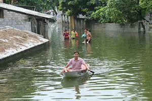 Lắt léo chữ nghĩa: Từ 'lũ' đến 'lụt'