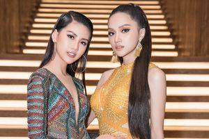 Giải vàng Siêu mẫu Quỳnh Hoa: 'Trước đây tôi nghĩ chị Hương Giang rất chảnh'
