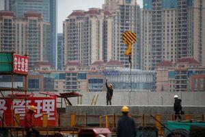 Trung Quốc có thể dùng bất động sản để phòng thủ trước Mỹ